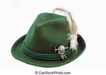 Tirol Hat