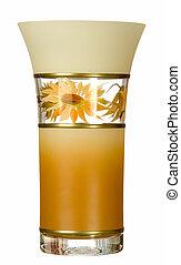 vase - isolated vase