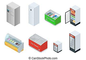 Mini Kühlschrank Durchsichtig : Glas door kühlschrank mock up glas tür kühlschrank