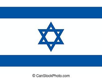 israël dundoek, staat