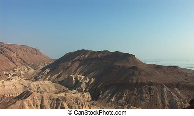 Israel desert 2