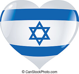 Israel in heart