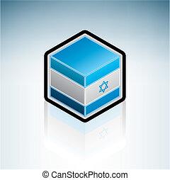 Israel { Middle East }