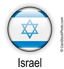 israel official state flag