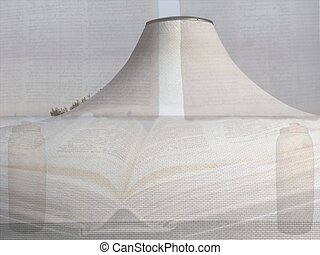 israel, santuário, jerusalem., book.