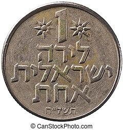 Israel Shekels Coin