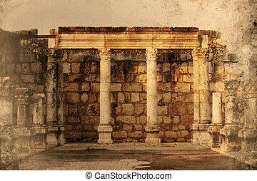 israel, synagoge