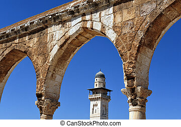 Israel Travel Photos - Jerusalem