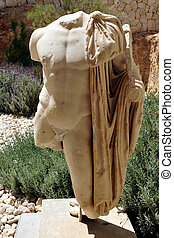 Israel Travel Photos - Jerusalem - Art in Israel Museum...