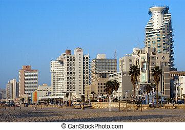 Israel Travel Photos - Tel Aviv