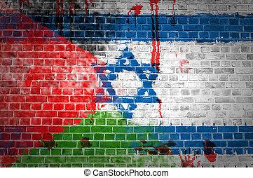 israelita, ocupação