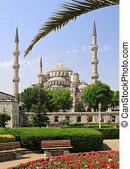istanbul, arkitektur