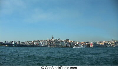Istanbul Bosphorus b