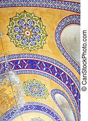 Istanbul Grand Bazaar interior 02