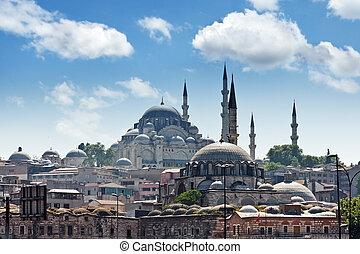 istanbul,