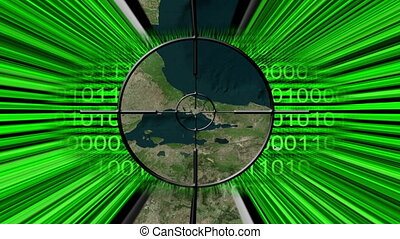 Istanbul on map hitting target