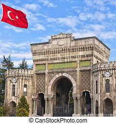 Istanbul university 02