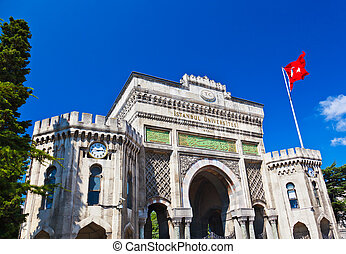 Istanbul University - Turkey