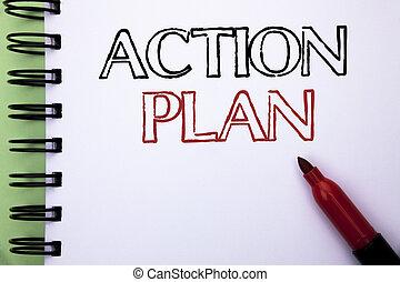 it., 使用可能である, 概念, ゴール, テキスト, 目的, 活動, 意味, ノート, 作戦, マーカー, 書かれた, 計画, 行動, 背景, 平野, plan., 手書き, 次に, 本, プロシージャ