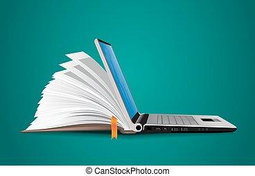 IT Communication - knowledge base, e-learning
