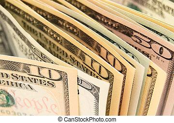 It is a lot of money (dollars).