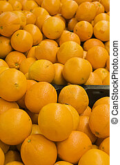 it is a lot of oranges.