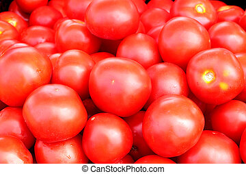 It is a lot of tomatoes