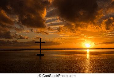 It Is Salvation Cross