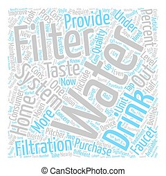 It s Not Just Water Under the Bridge text background word cloud concept