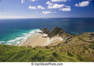 New Zealand - Cape Reinga