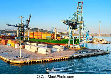 italië, porto, ancona