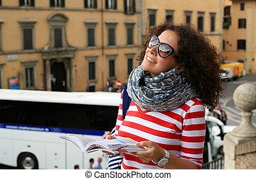 italië, vakantie