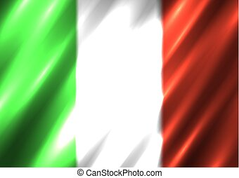 Italia national flag background. Great 8 country Italy...