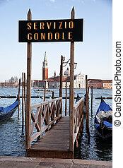 italia, venecia, giorgio, san, maggiore