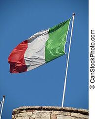 italiaanse dundoek
