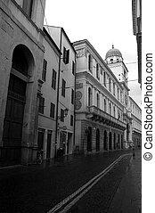 italian építészet