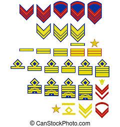 Italian Air Force insignia