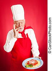 Italian Chef - Delicious