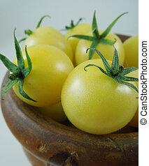 Italian Ice cherry tomatoes II
