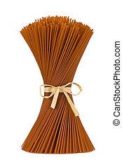 Italian Pepper Spaghetti