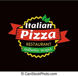 Italian Pizza Restaurant with Authentic Recipes