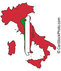 Italian Salute