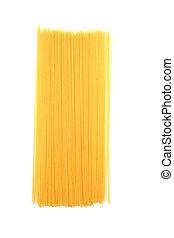 Italian spaghetti Capelline 1