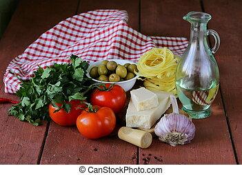 Italian still life