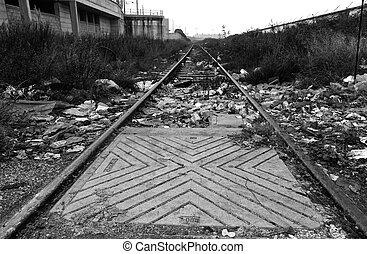 Italian urban decay