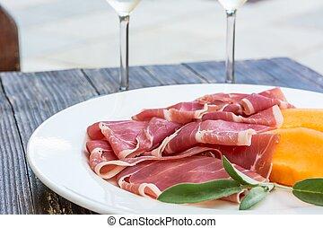 italiano, alimento