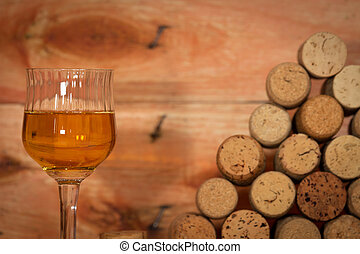 italiano, vinho