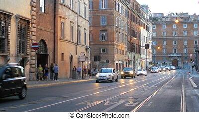 "italie, vie, rome, 4k"", ""daily"