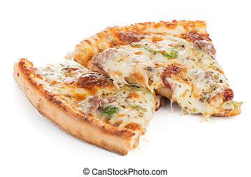 italien, pizza