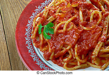 Photos et images de arrosto 36 photographies et images for Fournisseur cuisine italienne